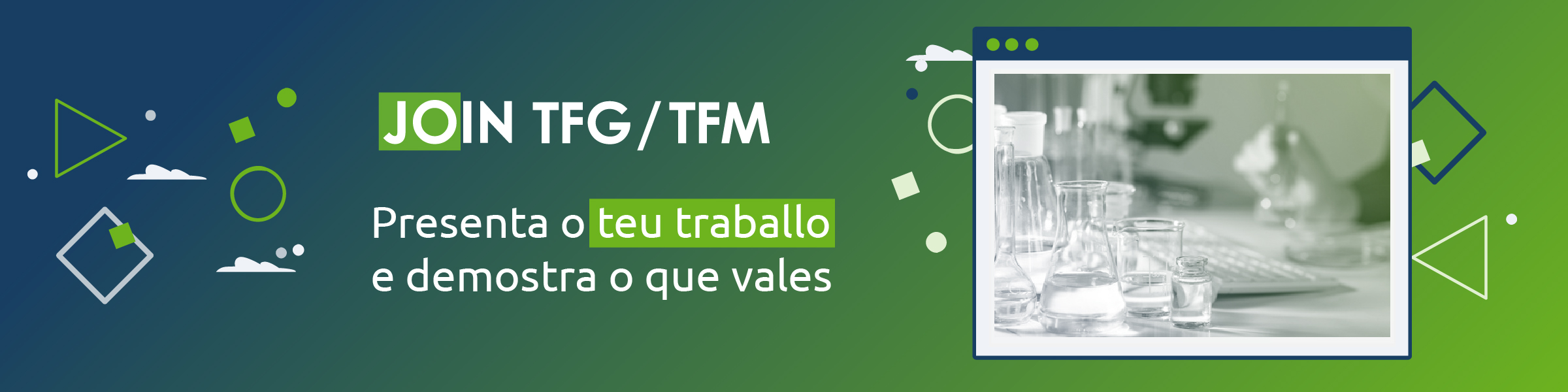 JOIN TFG/TFM